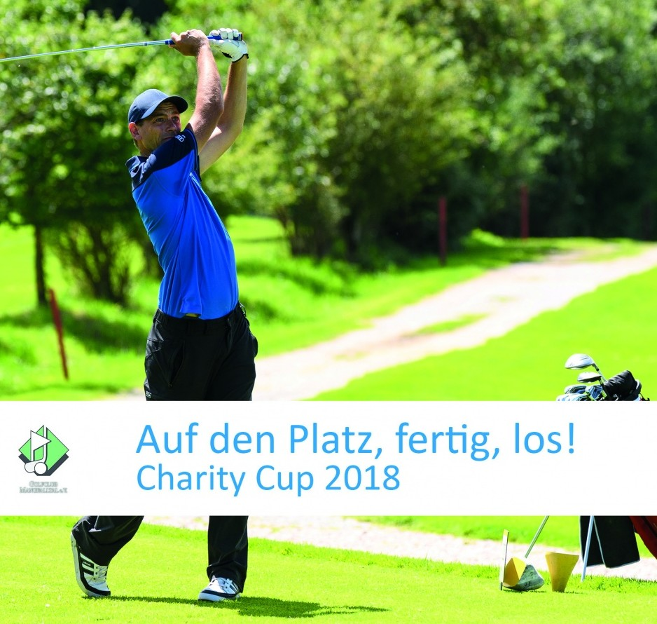 Charity Cup 2018